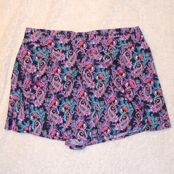 56339eac8 Charlotte Russe Shorts | Nwt Boardwalk Xl | Poshmark